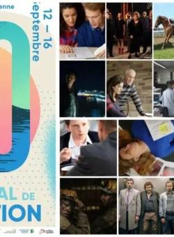 Festival de la Fiction TV La Rochelle 2018: 20ème édition