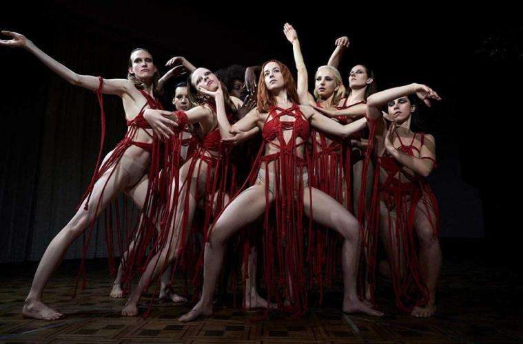Photo du film SUSPIRIA