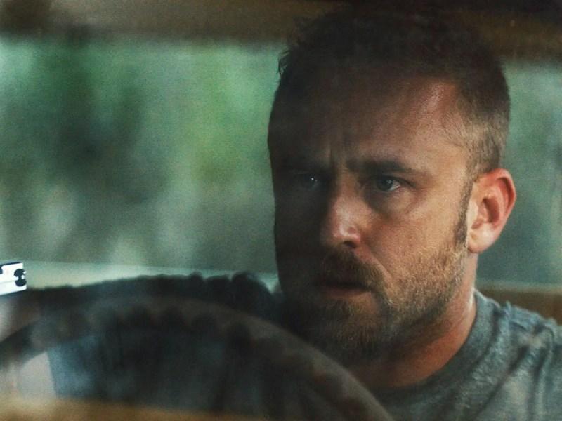 Photo du film GALVESTON