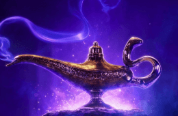 Photo du film ALADDIN (2019)
