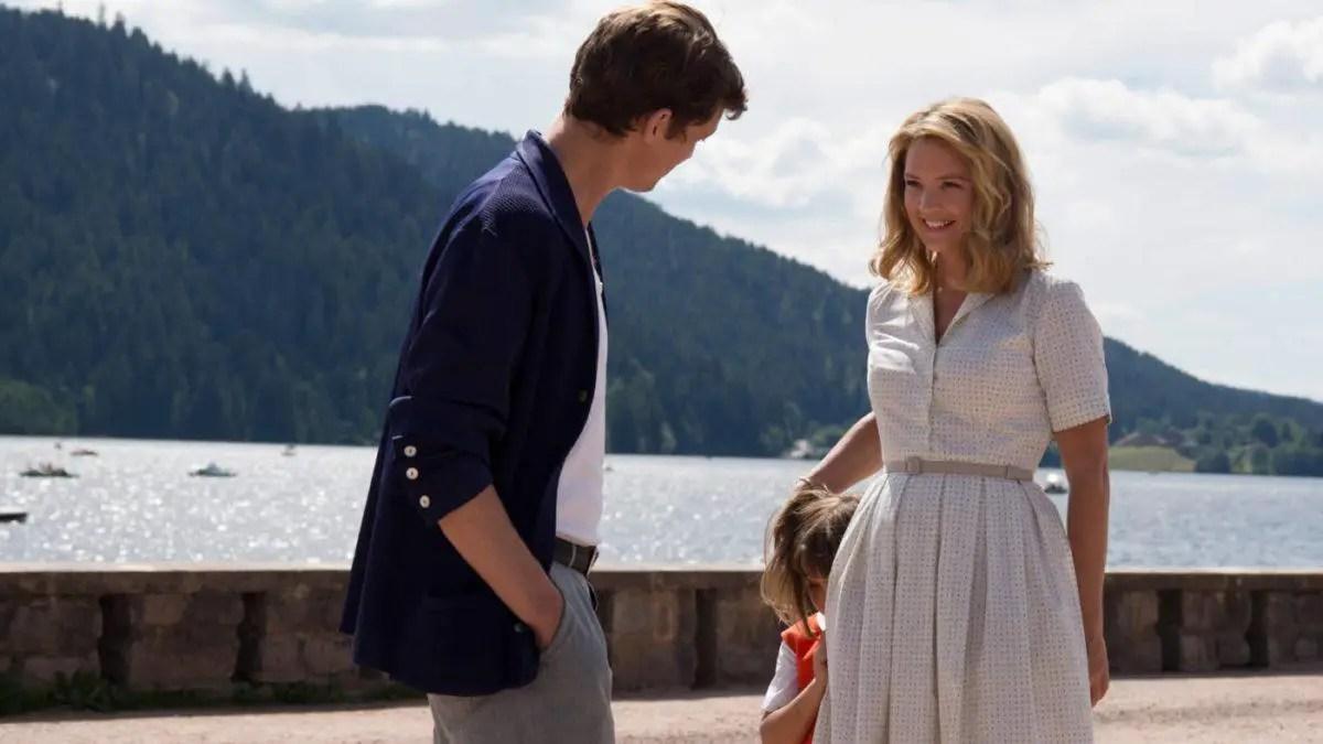 Photo du film UN AMOUR IMPOSSIBLE