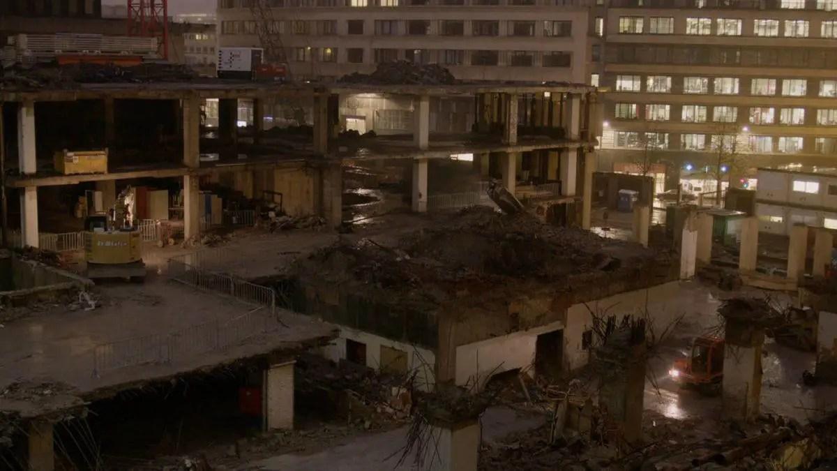 Photo du documentaire RÊVER SOUS LE CAPITALISME