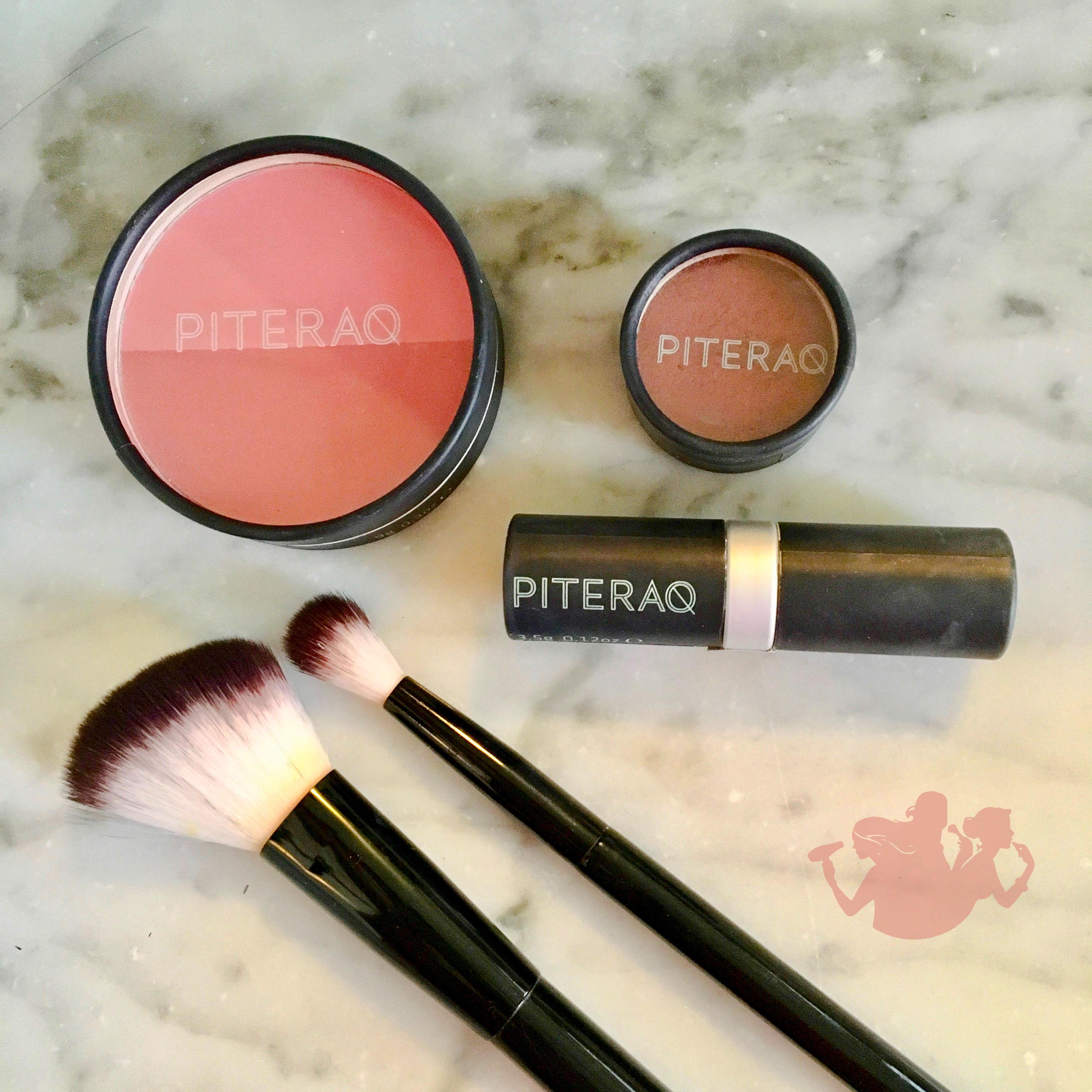 4 prodotti (meravigliosi!) makeup – Piteraq