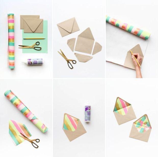 Envelope-Liners