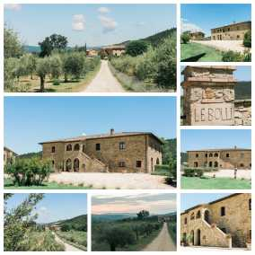 Villa Le Bolli Siena,villa for holiday,villa for wedding
