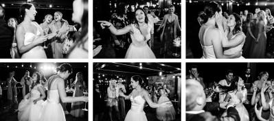 Wedding Le Bolli, Chloe&Maryanne 11