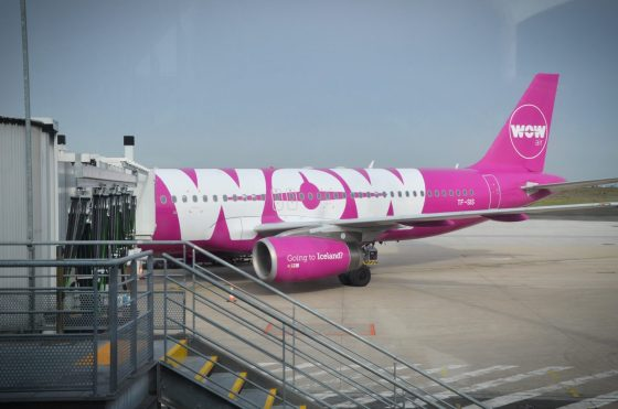 Avis WOW air