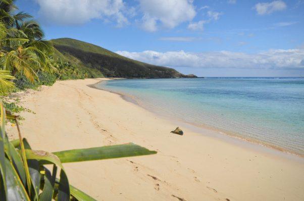 Honeymoon Beach, Fiji