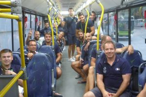 France water polo