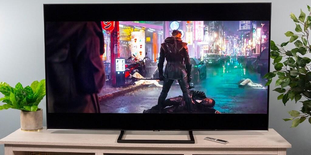 les 10 meilleures tv 4k 55 pouces 2021