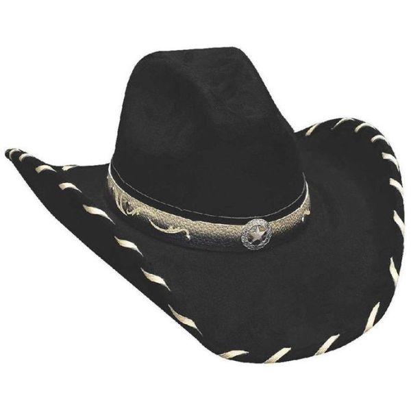 cowboy hat run a muck # 39