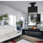 Un savoir-faire artisanal sur mesure mis à la disposition des particuliers pour des cheminées uniques et de qualité.