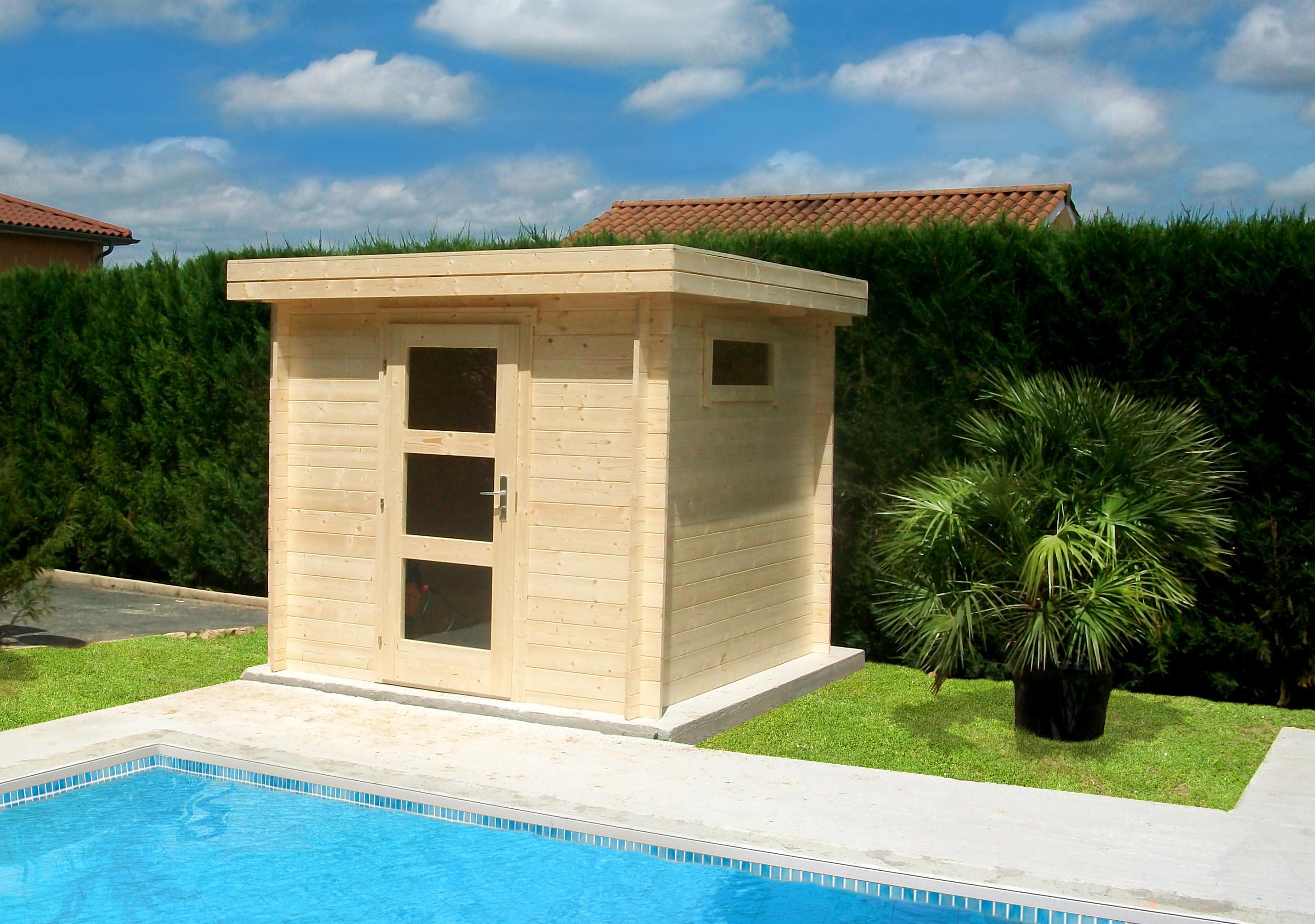 Auchan Cabane De Jardin Castorama Jardin Abri U Fort De France  # Abris De Jardin Herault