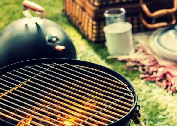 Barbecue ou plancha, la grande question de l'été !