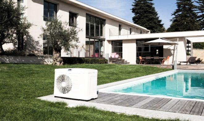 Utiliser une pompe chaleur pour chauffer une piscine for Comment chauffer une piscine