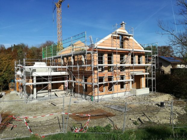 Construire Une Maison Combien A Coute Attrayant Construire Sa