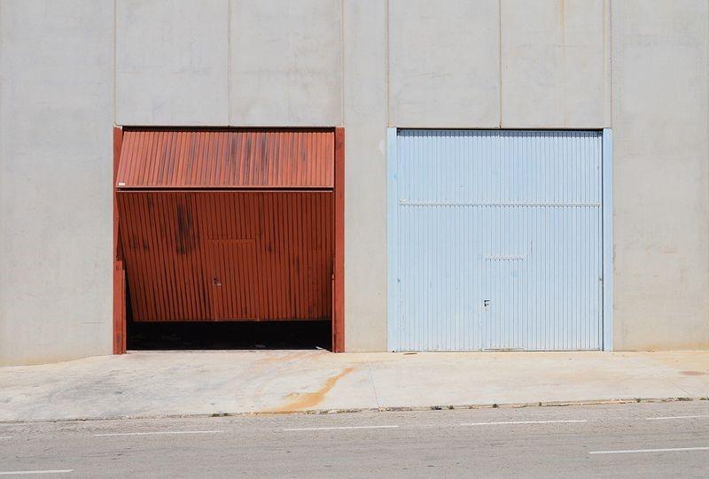 portes-industrialles