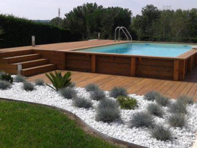 Dosage des ciments sables graviers le bricomag for Calcul piscine m3