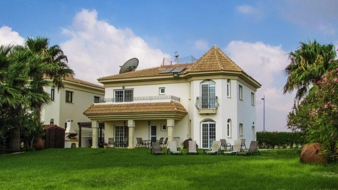 achat maison neuve, agence immobilière à Annency