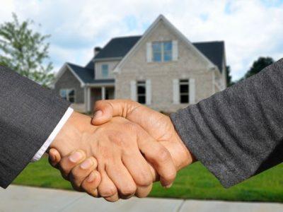 achat nouveau maison