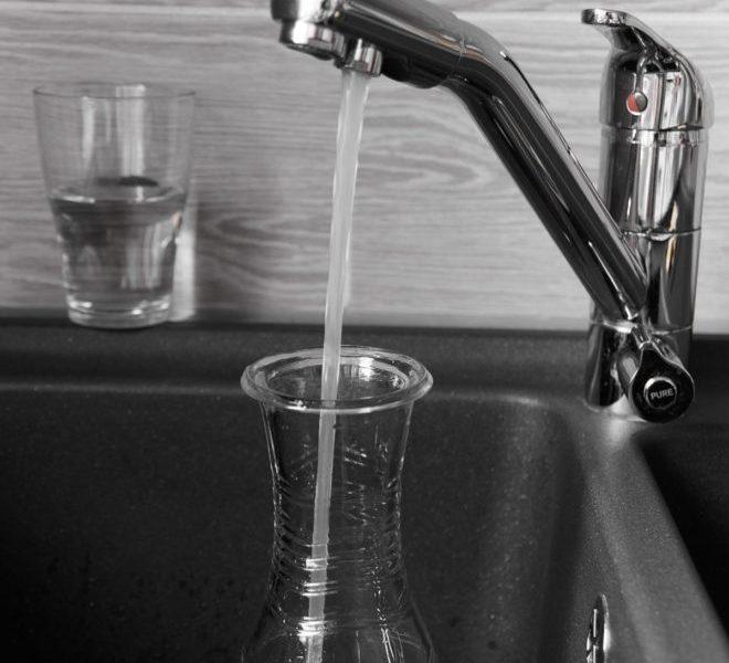réduire la consommation en eau à la maison