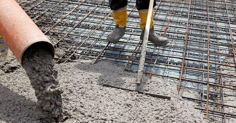 Comment faire le ferraillage dalle en béton?