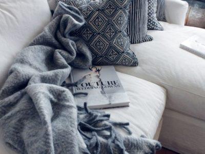 Style scandinave pour décorer son intérieur en hiver