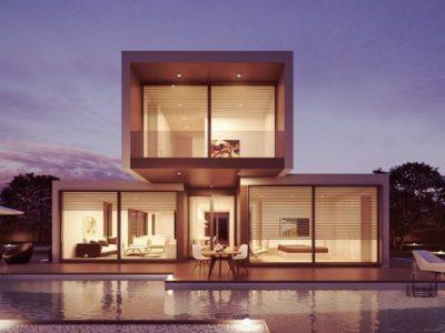 Maison d'architecte ou Constructeur de maison