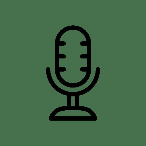 030-microphone