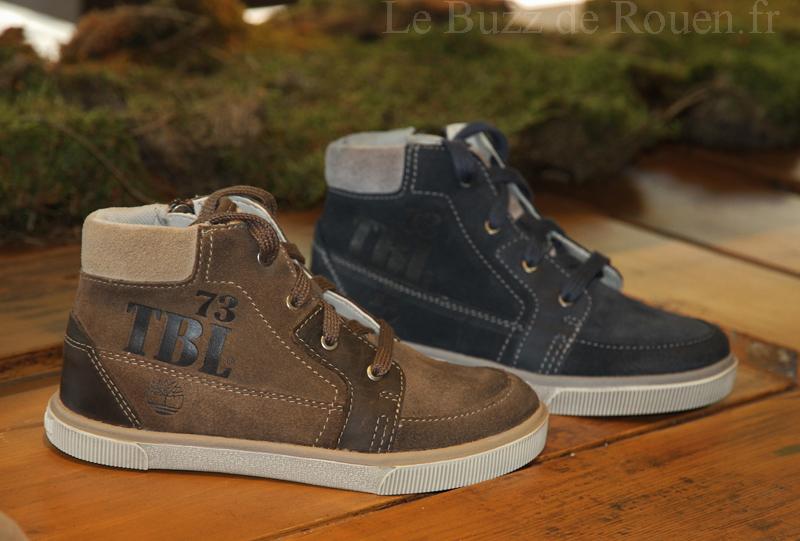assez sympa bon x les low boots à boucles automne 2013 le