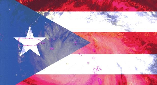 Together for Puerto Rico – Update !