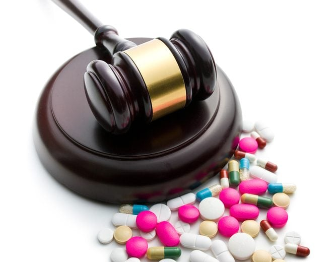 Lawsuits,Federal Budget Cuts and FDA – The Prophecy !