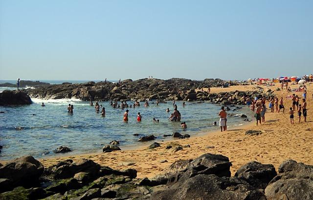 Praias de Matosinhos