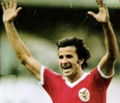 Nené - Jogador Benfica