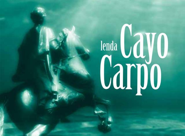 Cayo Carpo