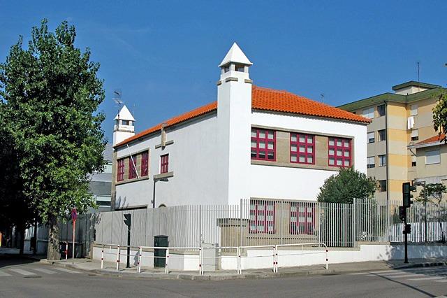 Escola do Corpo Santo