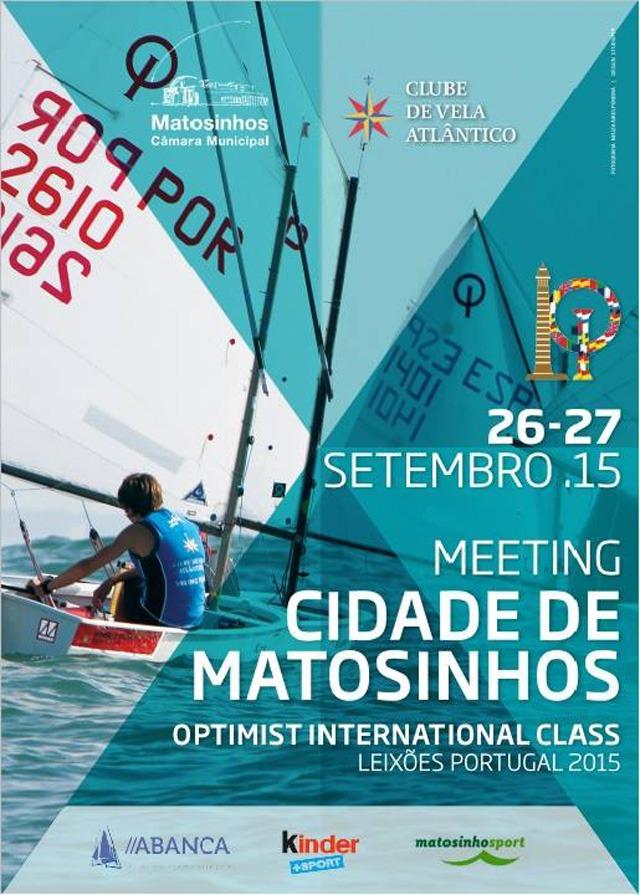 Meeting Cidade de Matosinhos