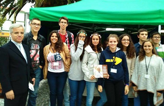 Grupo de Jovens de Leça