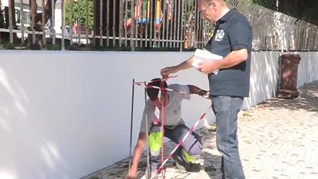 Zeladores Cidade Leça