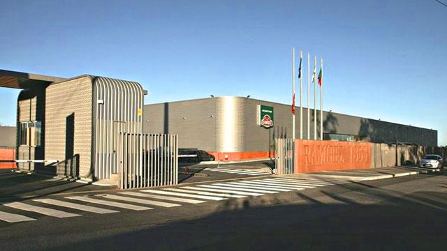 Fábrica Conservas Ramirez