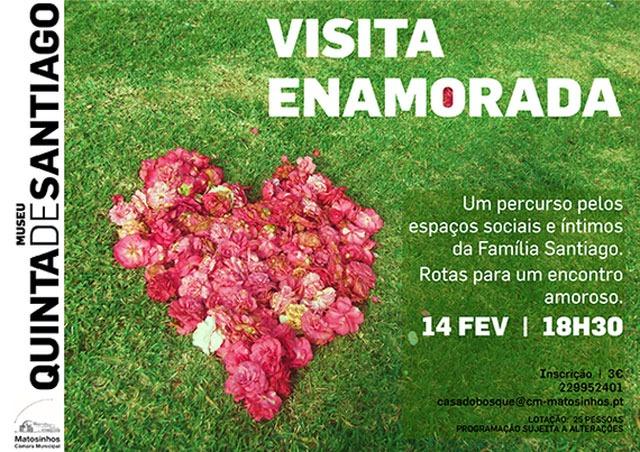 Dia dos Namorados - Cartaz