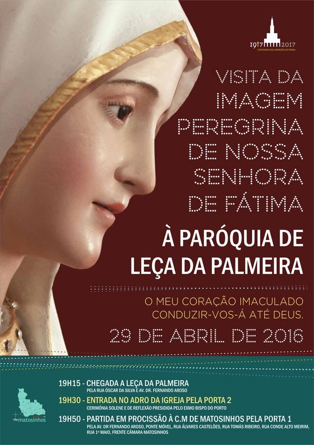Imagem Peregrina - Matosinhos