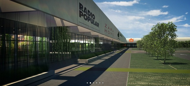 Matosinhos Retail Park 004