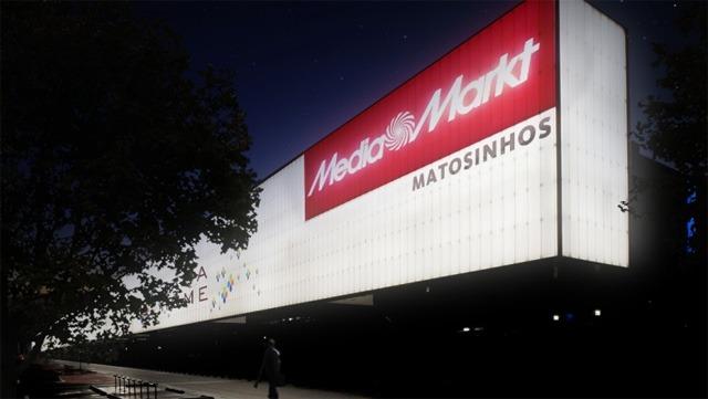Matosinhos Retail Park 002