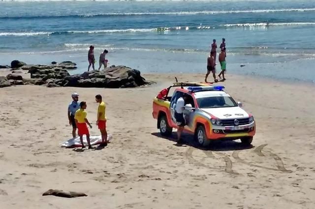 Afogado Praia