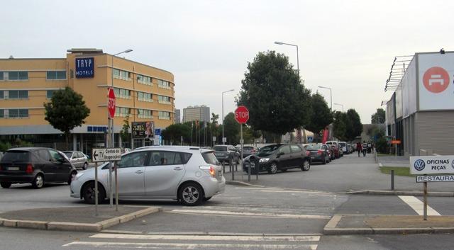Rua Veloso Salgado