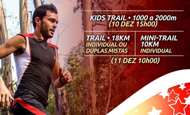 xmas trail
