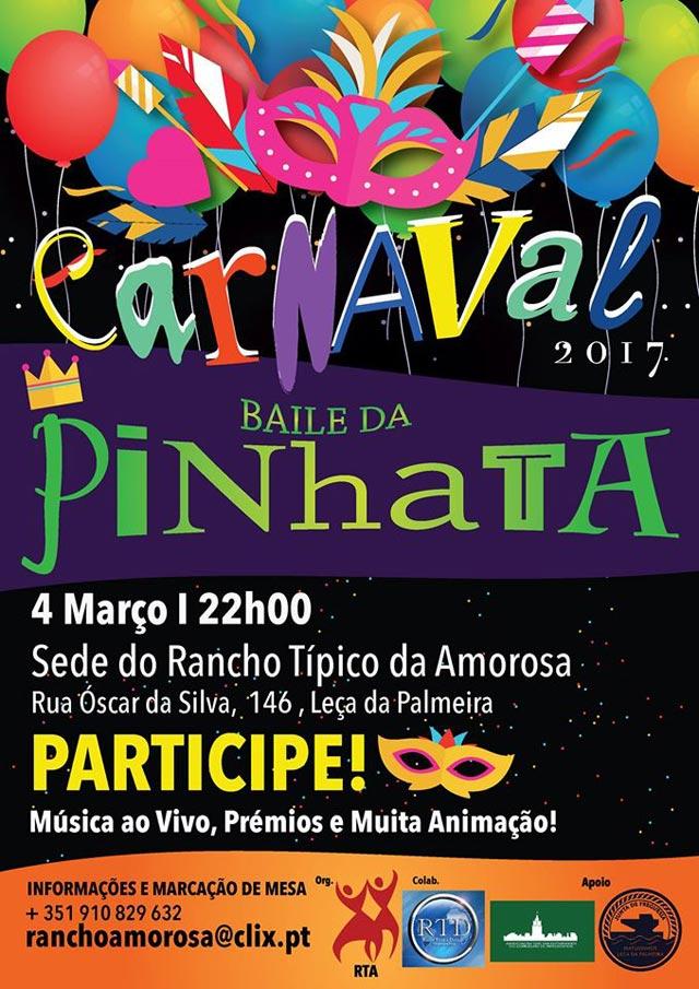 Baile da Pinhata