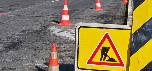 Obras Estradas