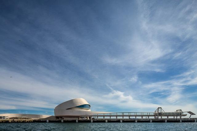 Terminal de Cruzeiros de Leixões é o melhor Edifício do Ano